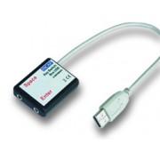 Key Switch Box USB