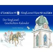 Der SingLiesel-Geschichten-Kalender